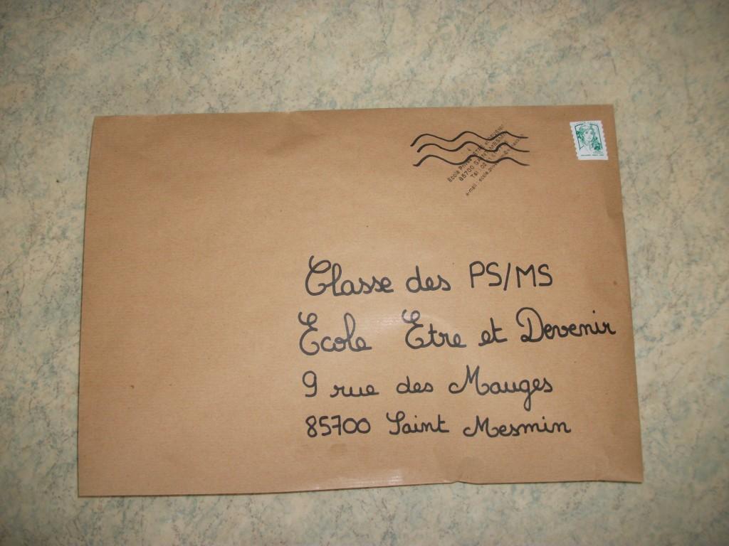 La grande lessive - Faire une enveloppe avec une feuille a4 ...