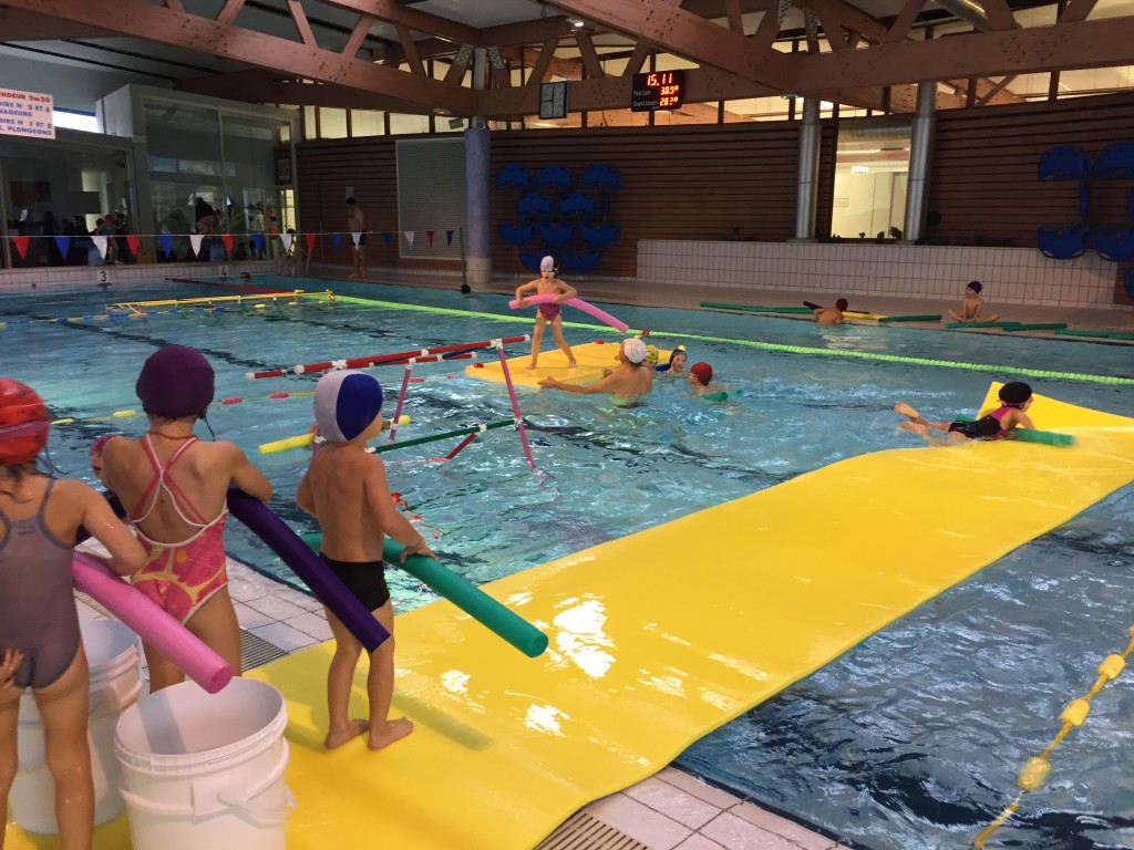 Pr vention de la noyade la piscine for Piscine ouverte le 11 novembre